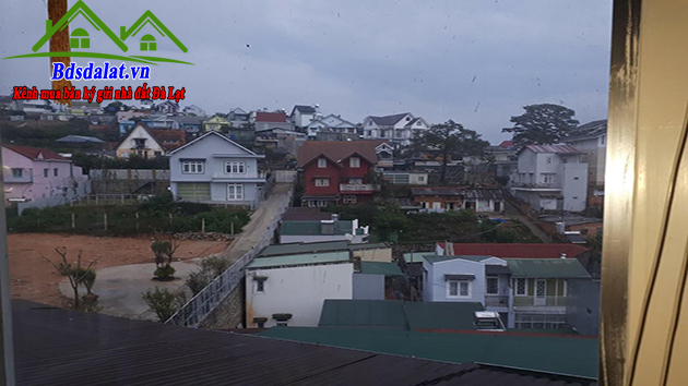 Bán Căn Nhà Hẻm Phan Bội Châu Diện Tích 145m2