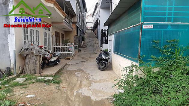 Bán Lô Đất Nông Nghiệp Hẻm Nguyễn Đình Chiểu Diện Tích 70m2