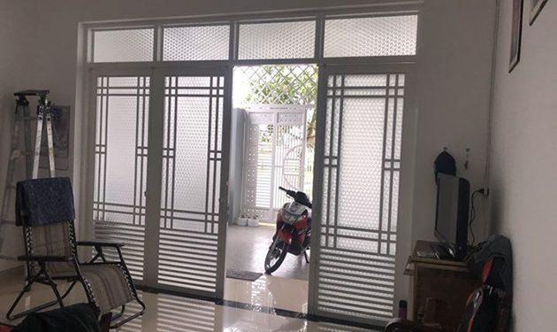 Bán Căn Nhà Mặt Tiền Đường Nguyễn Trung Trực Bảo Lộc