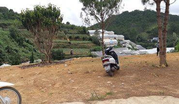 Bán Lô Đất Hẻm Đường Hùng Vương Diện Tích 2400m2