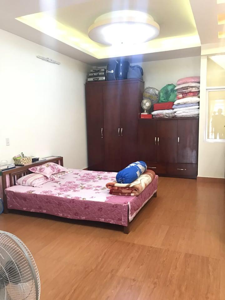 Bán Căn Nhà Khu Quy Hoạch Phan Đình Phùng Diện Tích 67.7m2