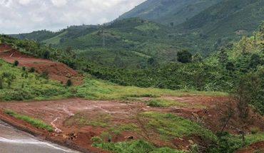 Bán Lô Đất 75m Mặt Tiền Đường Tránh Thành Phố Bảo Lộc