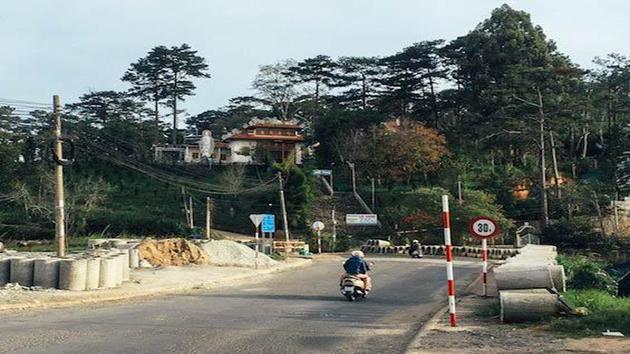 Bán Căn Nhà Đường Phạm Hồng Thái Diện Tích Đất 105m2