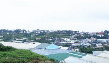Bán Lô Đất Đường Nam Hồ Diện Tích 1200m2