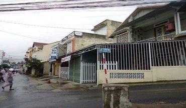 Bán Căn Nhà Đường Đồng Tâm Diện Tích 64m2