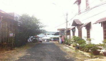 Bán Căn Nhà Gồm 3 Phòng Trọ Đường Nguyễn Trung Trực Diện Tích 70m2