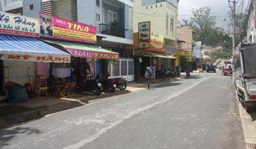 Bán Căn Nhà Hẻm Phan Đình Phùng Diện Tích 70m2