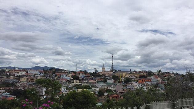 Bán Lô Đất Đường Nguyễn Trung Trực Diện Tích 70m2