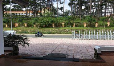 Bán Khách Sạn Đường Hoàng Văn Thụ Diện Tích 60m2