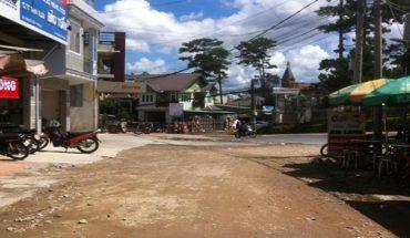 Bán Khách Sạn Đường Nguyễn Trãi Diện Tích 84m2